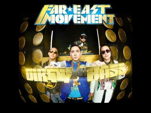 Far East MovementFlossy FtKay 2012 with mp3 download link