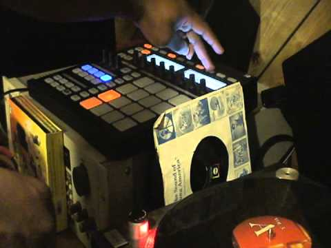 How to Get Punchy, Dirty, Phat Drums on Native Instruments Maschine
