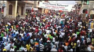 Jacmel Kanaval 2011