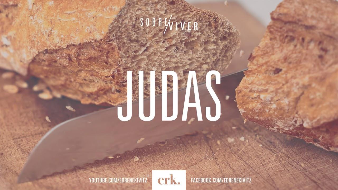 Sobre Viver #230 - Judas / Ed René Kivitz