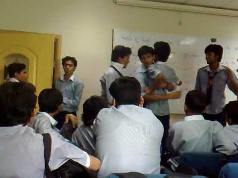 Punjab College Lahore Campus 8 CLASS 2010.mp4
