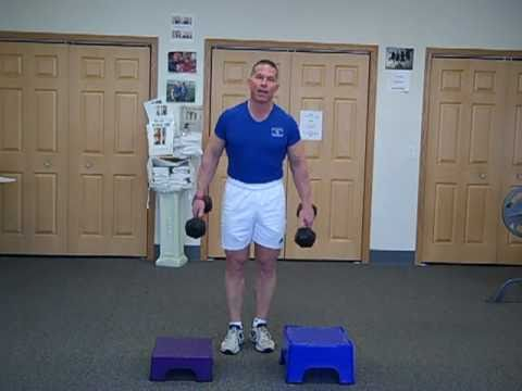 Fat Burning Exercise of The Week for Abdominals From Fat loss Lifestyle