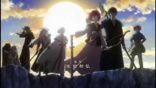 Akatsuki no Yona Opening 1