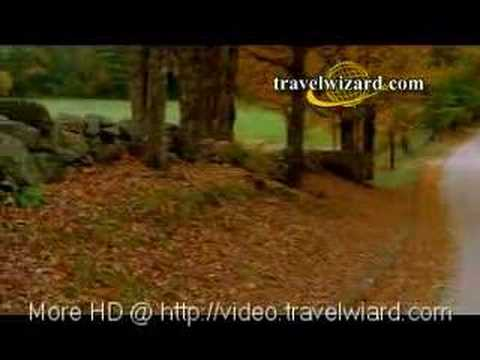 New Hampshire vacations, New Hampshire hotels, video