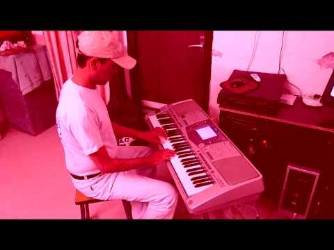 Sun Saathiya ABCD2 Piano cover