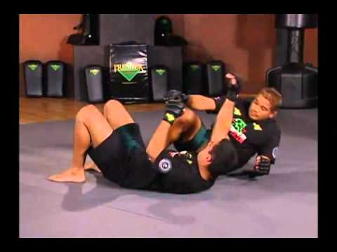 Mixed Martial Arts | Advanced | Grappling | Knee On Belly Drill
