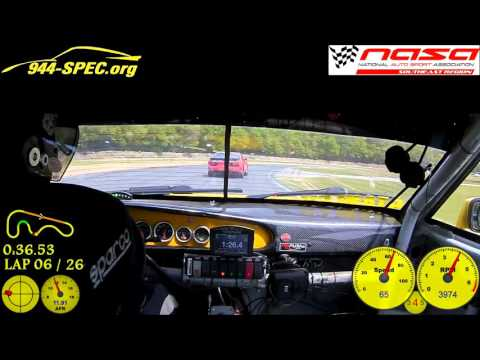 944Spec - NASA-SE - RRR - Winter Brake 16 Sun Lightning Race