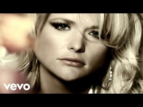 Miranda Lambert - Dead Flowers Video