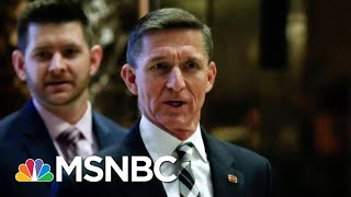 What Does The Michael Flynn Memo Mean For The Robert Mueller Probe? | Hardball | MSNBC