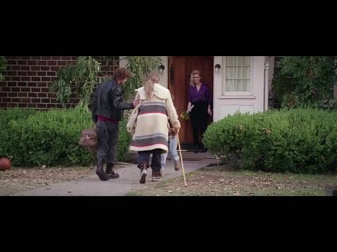 Decoding Annie Parker Official Trailer #1 (2014) - Maggie Grace, Aaron Paul Movie HD