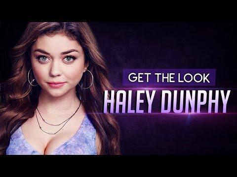 Haley Dunphy ▶ Haley Dunphy/sarah Hyland