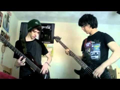 Bass Battle Scott Pilgrim vs