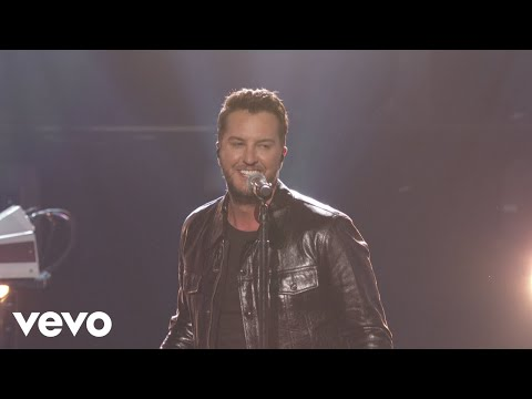 Download Lagu  Luke Bryan - Knockin' Boots Live From The 54th ACM Awards Mp3 Free