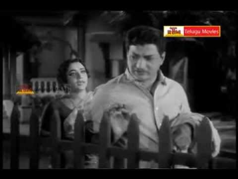 Ramu Telugu Full Movie Part -15,  Ntr, Jamuna, S Vara Lakshmi video