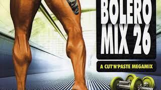 Bolero Mix 26 (2009) - Cut'N'Paste