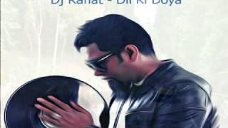 Dj Rahat -Dil ki Doya Hoy Na