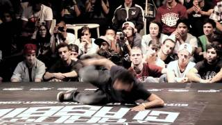 World Bboy Classic 2011 UNOFFICIAL trailer
