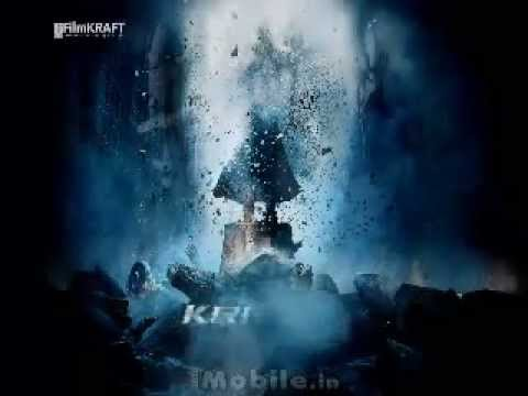 Krrish 3 Motion Poster) (djmaza In) video