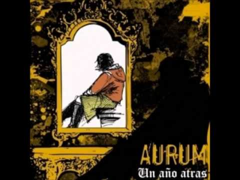 Aurum - Estas Aqui