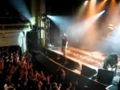 Happy Birthday Willie Adler/Finale - Lamb of God