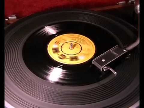 Eric Burdon & The Animals - San Franciscan Nights - 1967 45rpm