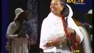 Festival Eritrea 2011 (Cinema Roma) - Abrehet Berhane