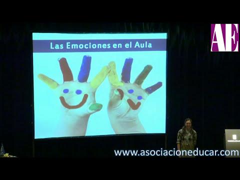 Taller: Las emociones en el aula. Nse. Prof. Alejandra Del Fabro. Neurociencias