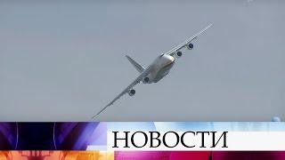 На первом в истории Турции авиасалоне российские авиапроизводители заключили миллиардные контракты