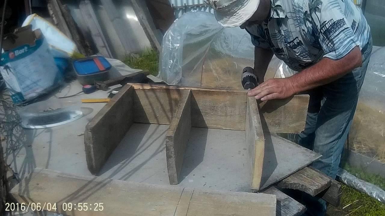 Блоки изготовить своими руками 28