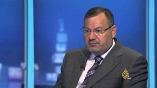 سلطان العتواني يؤكد وجود عاطلين بصفوف الحوثيين