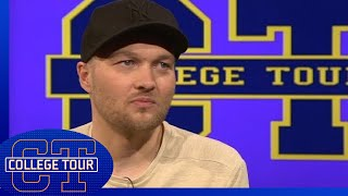Arjen Lubach | College Tour in 10 minuten