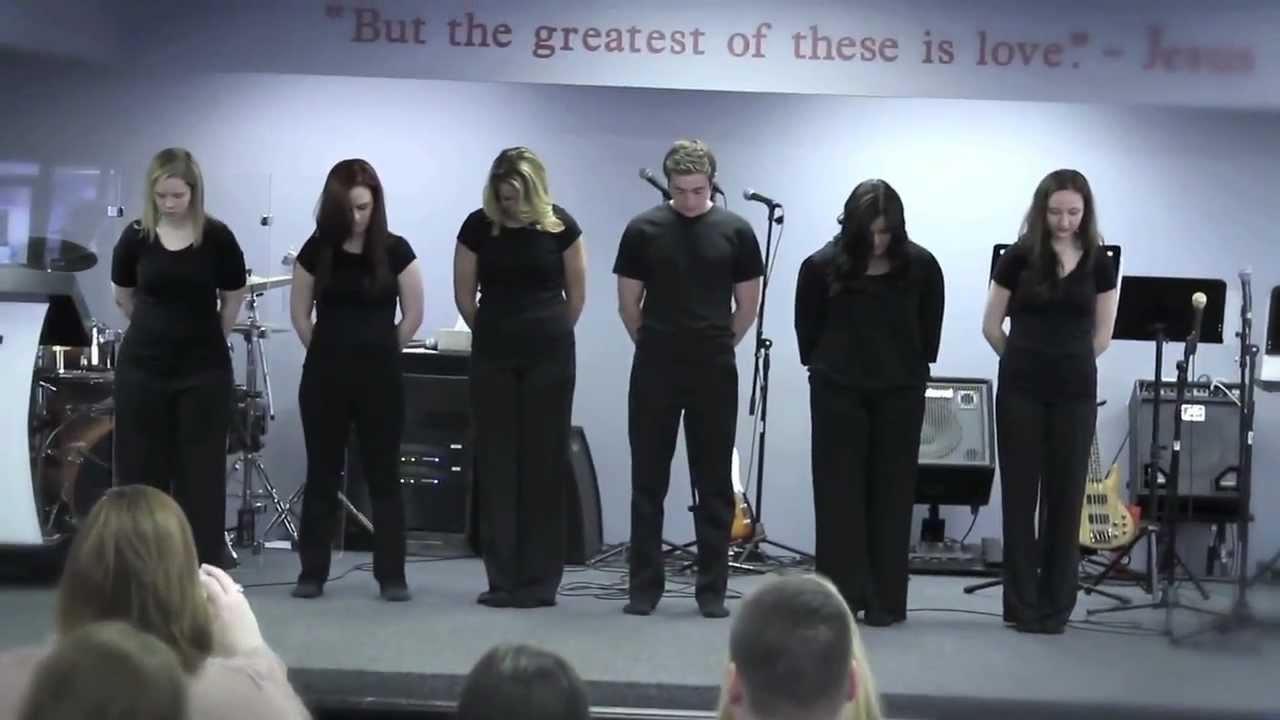 One Way Dance One Way Church Dance Team
