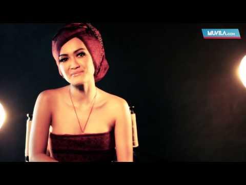 Julia Perez Curhat Tentang Film Gending Sriwijaya video