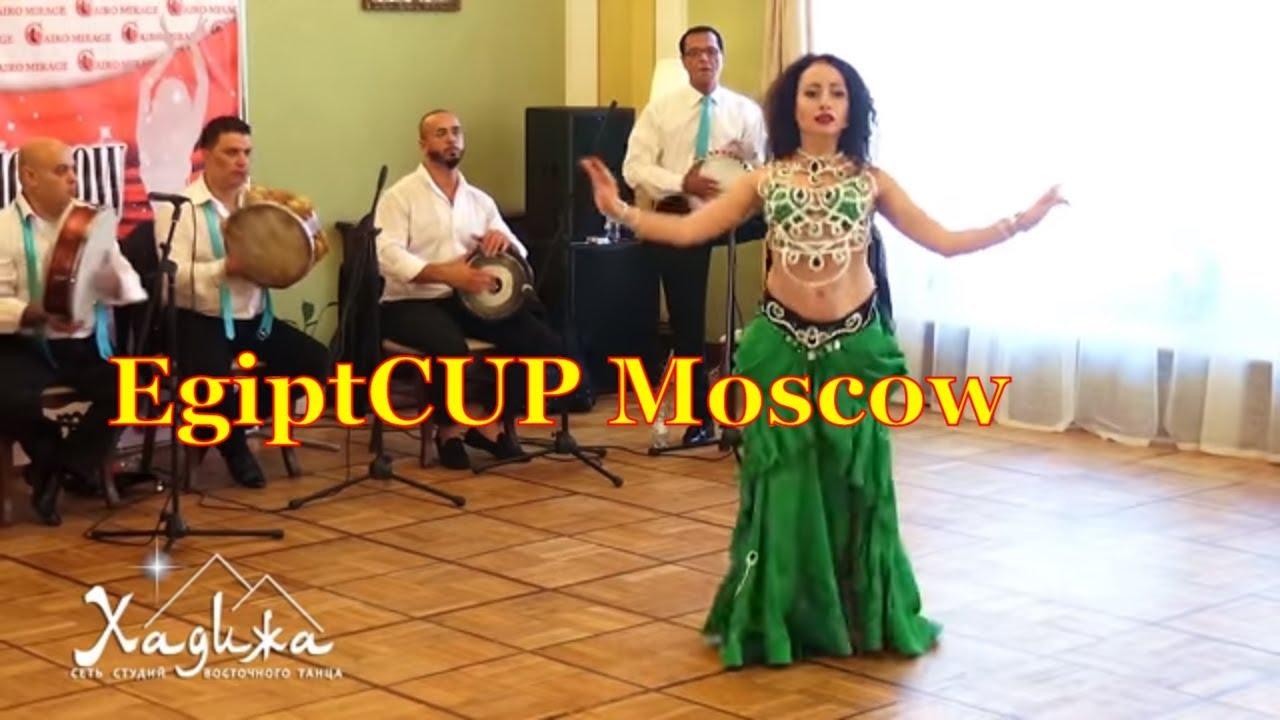 Светлана конкурс танцев 2017