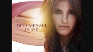Watch Idina Menzel I Feel Everything video