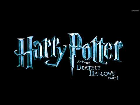 21 - Lovegood - Harry Potter and the Deathly Hallows Soundtrack (Alexandre Desplat)