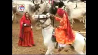 Rajasthani Katha - Veer tejaji Part 2 - Prakash Mali & Kushal Barth