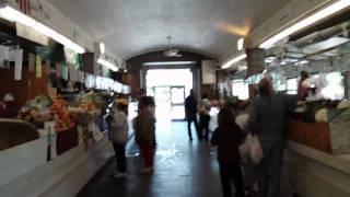 Westside Market vendors