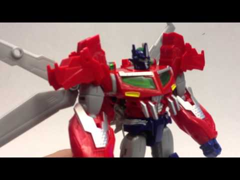Transformers Beast Hunters: Voyager OPTIMUS PRIME