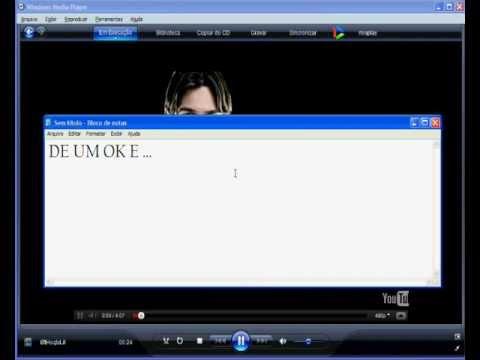 videos on windows media player: