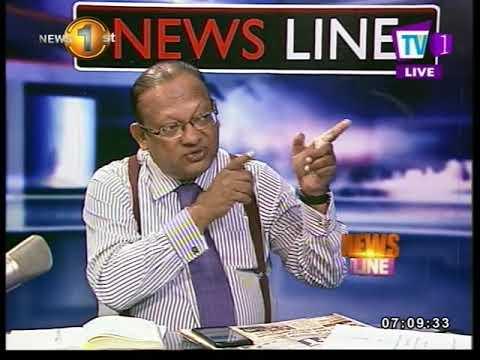 newsline tv1 why no |eng