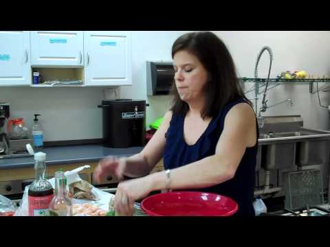 Healthy Cooking with Suzanne Tignor