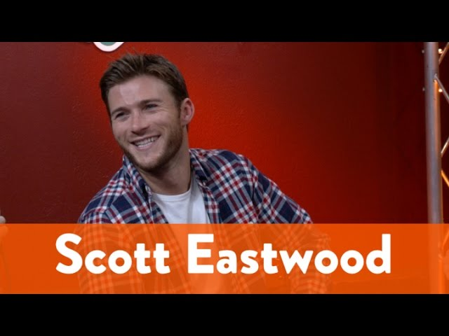Is Clint Eastwood in Scott Eastwood's Favorite Movie of All Time?