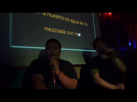 la conchuda show en vivo EL RINCON DE LOS AMIGOS