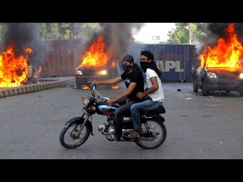 Mosaic News - 09/21/12: Blasphemy Anger Spreads to Asia as Pakistan Protests Turn Deadly