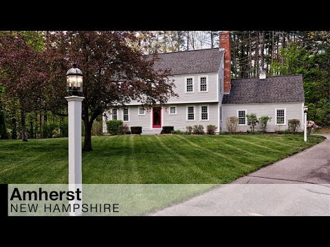 Video of 340 Boston Post Road | Amherst, New Hampshire real estate & homes by Nate Johnston