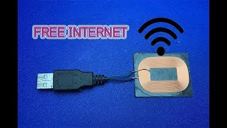 wireless  Free Internet WiFi Data 100% - How to get free Internet Anywhere 2019