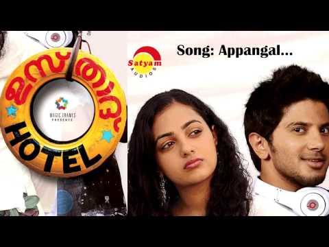 Appangal - Ustad Hotel video