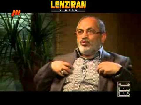 Part3/4 - Mohsen Rafighdoust interview : I was for continuation of war with Iraq
