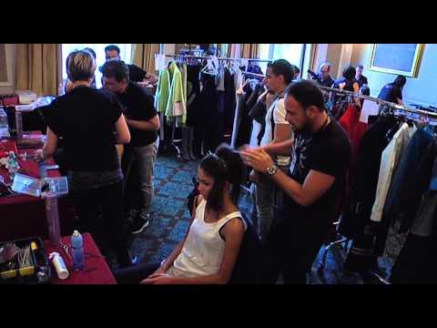 Ethical Show | Alta Roma | Rosario Dawson | Stella Jean | Camaiani | Peter Langner | Fashion Show